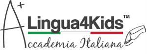 Lingua4kids Logo
